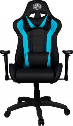 Gejmyrski-stol-Cooler-Master-Caliber-R1-Gaming-Chair-Sin