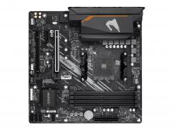 GIGABYTE-B550M-AORUS-ELITE-AM4-DDR4-2xM.2
