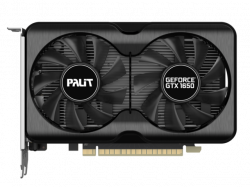 Palit-GeForce-GTX-1650-GamingPro-4GB-DDR6