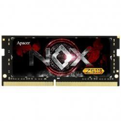 8GB-DDR4-SODIMM-2999-Apacer