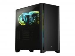 CORSAIR-4000D-Tempered-Glass-Mid-Tower-Black-case