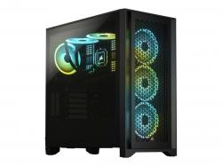 CORSAIR-4000D-Airflow-Tempered-Glass-Mid-Tower-Black-case