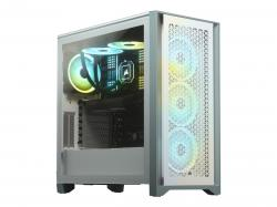 CORSAIR-4000D-Airflow-Tempered-Glass-Mid-Tower-White-case