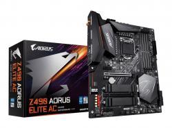 GIGABYTE-Z490-AORUS-ELITE-AC-LGA-1200-ATX-DDR4-6xSATA-8xUSB-2xM.2