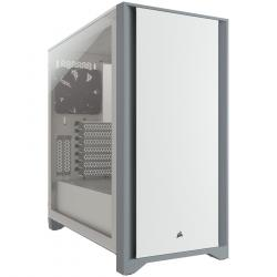 CORSAIR-4000D-Tempered-Glass-Mid-Tower-ATX-Case-—-White