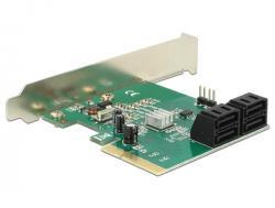 Kontroler-Delock-SATA-PCI-Express-Card-4-ports