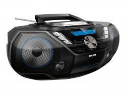 PHILIPS-Bluetooth-CD-Radio-12W-RMS-CD-MP3-CD-USB-DAB+-FM