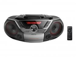 PHILIPS-CD-Soundmachine-AZ700T-Bluetooth-and-NFC-USB-Direct-12W