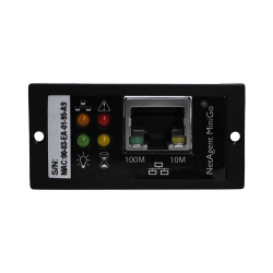 TUNCMATIC-INTL-SNMP-CARD-DP801