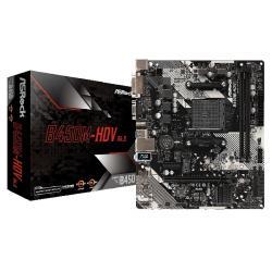 MB-ASROCK-B450M-HDV-R4.0-HDMI-DVI-VGA-2xD4-M.2