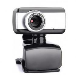 DE-3037-Webcam-HD-3.0M-pixels-Microphone-USB-2.0