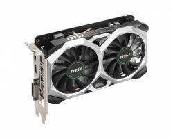 MSI-GeForce-GTX-1650-D6-VENTUS-XS-OCV2-4GB-GDDR6-128-bit
