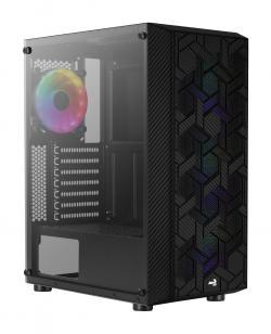 AeroCool-kutiq-za-kompyutyr-Case-Hive-v2-Mesh-panel-FRGB