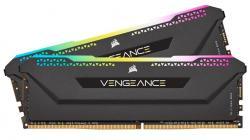 CORSAIR-DDR4-32GB-2x16GB-3200MHz-CL16-VENGEANCE-RGB-Pro-SL-Black-1.35V-AMD-Ryzen-XMP-2.0