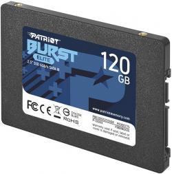 SSD-Patriot-PBE120GS25SSDR
