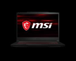 MSI-GF63-THIN-10SCSR-1400XBG