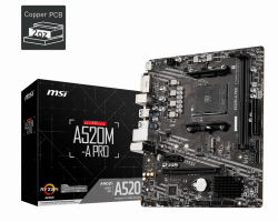 MSI-A520M-A-PRO