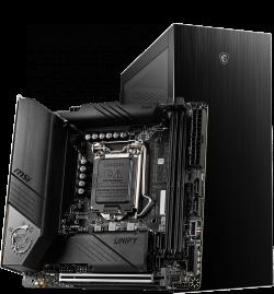 MSI-MEG-Z490I-UNIFY-Mini-ITX-Intel-LGA-1200-socket-1xPCI-E-3.0-x16-