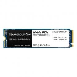 Solid-State-Drive-SSD-Team-Group-MP33-M.2-2280-128GB-PCI-e-3.0-x4-NVMe