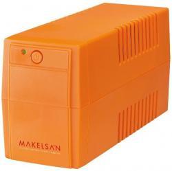 UPS-Makelsan-650VA-390W