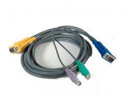 Cable-KVM-1xHD15M-M-2xPS2M-M-3m-Value-11.99.5502