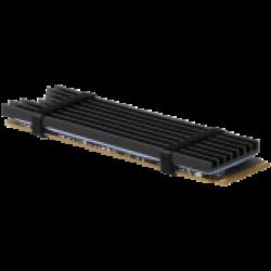 AXAGON-CLR-M2L3-passive-M.2-SSD-80mm-SSD-ALU-body-silicone-thermal-pads