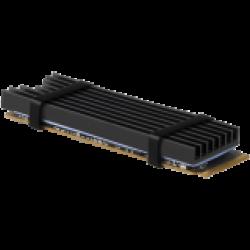 AXAGON-CLR-M2L6-passive-M.2-SSD-80mm-SSD-ALU-body-silicone-thermal-pads