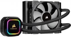 CORSAIR-iCUE-H60i-RGB-PRO-XT-120mm-Radiator-Single-120mm-PWM-Fan-Liquid-CPU-Cooler