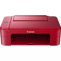 Canon-PIXMA-TS3352-All-In-One-Red