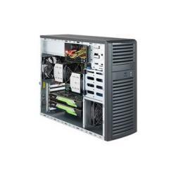Supermicro-Workstation-2P-1xIntelXeon-4208-16GB-4-LFF-1xSSD-480GB-SATA