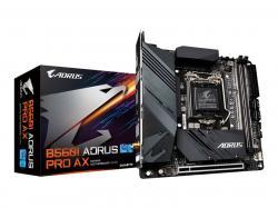 GIGABYTE-B560I-AORUS-PRO-AX-LGA-1200-DDR4-4xSATA-3xM.2-mini-ITX-MB