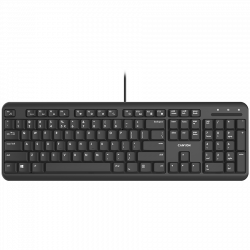 CANYON-CNS-HKB02-BG-wired-keyboard-with-Silent-switches-105-keys-black