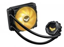 ASUS-TUF-GAMING-LC120-RGB-cooler-color-120mm-fan