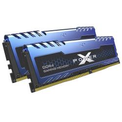 Pamet-Silicon-Power-XPOWER-Turbine-32GB-2x16GB-DDR4-PC4-25600-3200MHz-CL16
