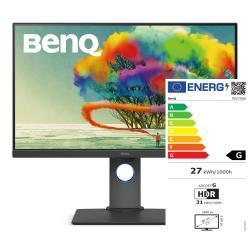 BenQ-PD2700U-27-IPS-LED-5ms-3840x2160-4K-Design-Monitor-100-sRGB