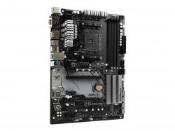 ASROCK-B450-Pro4-Supports-AMD-AM4-Socket-Ryzen-2000-3000-5000-Series-DDR4-3200+