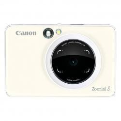 Canon-Zoemini-S-Pearl-White