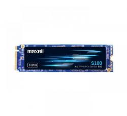 Solid-State-Drive-SSD-MAXELL-M.2-2280-512GB-PCI-e-3.0-x4-NVMe