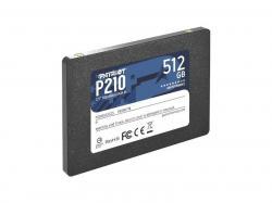 SSD-Patriot-P210S512G25