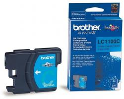 BROTHER-LC-1100-ink-cartridge-cyan-standard-capacity-5.5ml-325-pages-1-pack