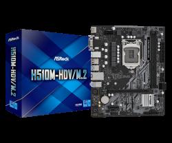 Asrock-H510M-HDV-M.2