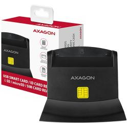 ID-card-AXAGON-CRE-SM2-with-USB-2.0-interface-include-SD-microSD-and-SIM-card-slots