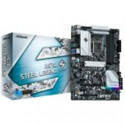 ASROCK-Main-Board-Desktop-Intel-H570-chipset-S1200-4x-DDR4-2x-PCIe-x16-2x-M.2
