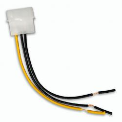 Makki-kabel-Cable-Male-Molex-wires-1x12V-2xGround