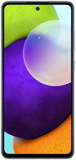 Smartfon-Samsung-Galaxy-A52-Awesome-Blue-SM-A525FZBGEUE
