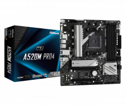 ASROCK-A520M-PRO4-AM4