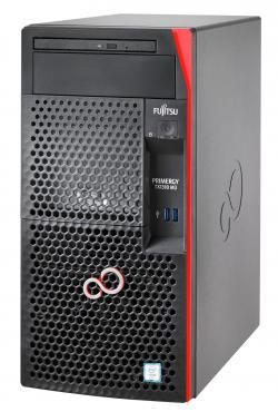 Bundle-FUJITSU-TX1310-M3-Tower-Xeon-E3-1225V6-16GB-2x1TB-HDD-SATA-NHP-3.5