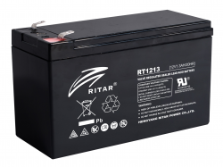 Olovna-bateriq-RITAR-RT1213-12V-1.3Ah-AGM-98-43-5-53-mm
