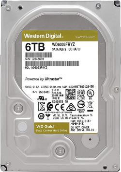 Tvyrd-disk-6TB-WD-Gold-3.5inch