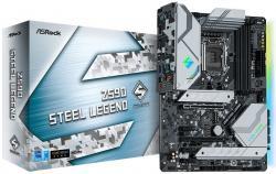Dynna-platka-ASRock-Z590-Steel-Legend-socket-1200-ATX-Polychrome-RGB